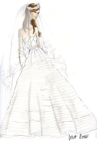 Kate's Wedding Dress :  wedding nyc wedding dress Mvp07n Image and video hosting by TinyPic