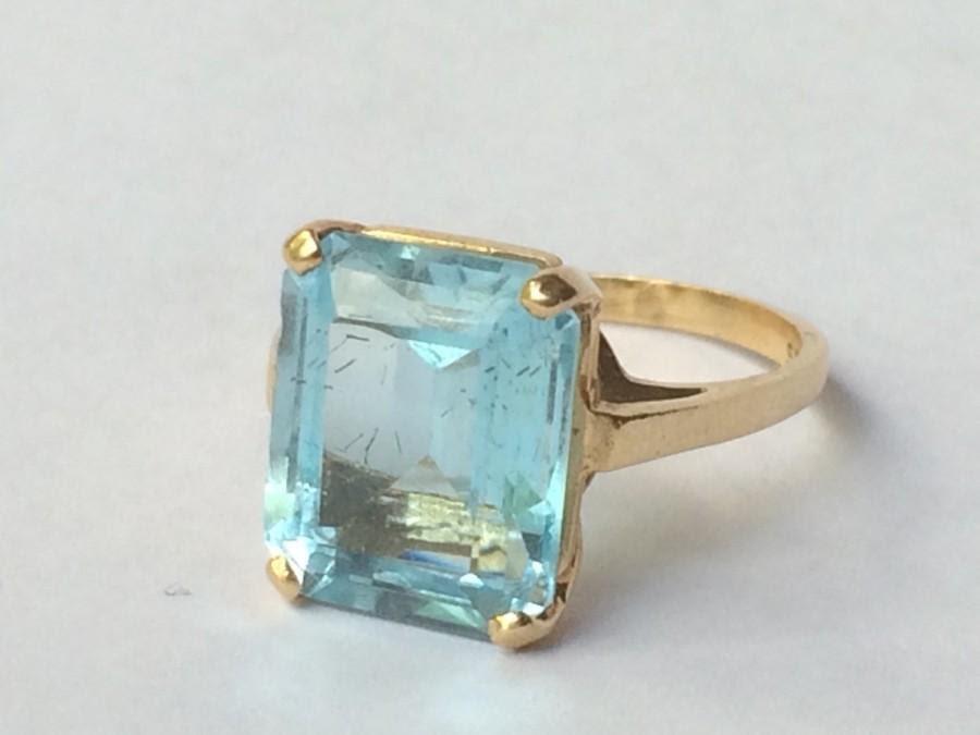 Resultado de imagen para golden topaz rings