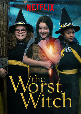 Worst Witch, The - Season 1