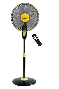 Best 5 Pedestal Fans in India 2021 -  Review