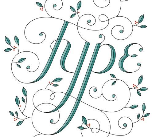 font lettering tattoo desktop