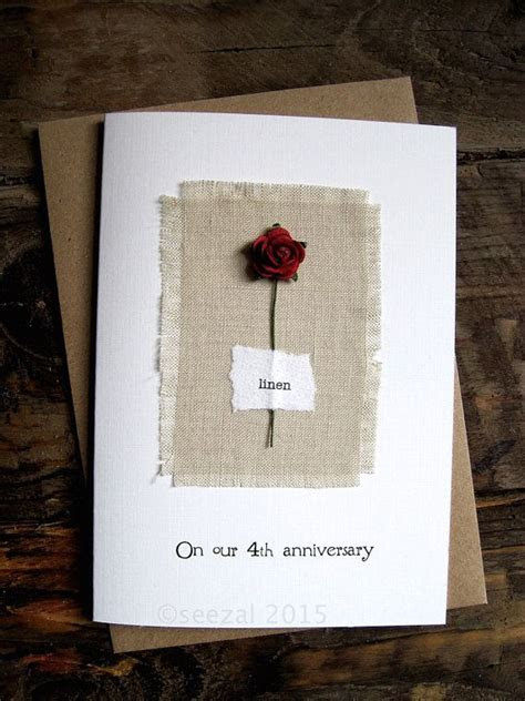 17 Best ideas about 4th Anniversary Gifts on Pinterest