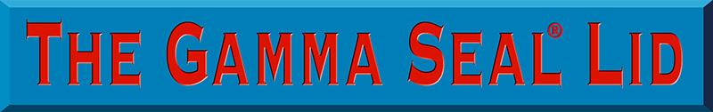 The Gamma Seal Lid