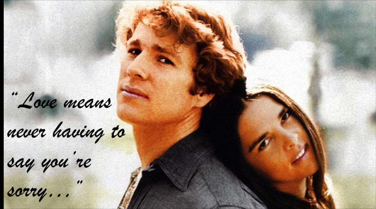 Love Quotes From Movies Quote Picture Quote 1