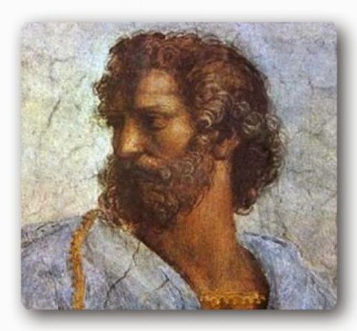 Αριστοτέλης ο Σταγειρίτης, Ύμνος στην Αρετή