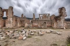 palacio del abat