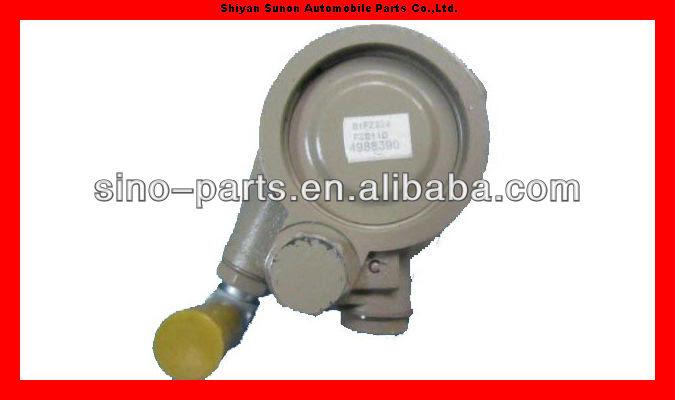 Power steering filter cummins 8 3