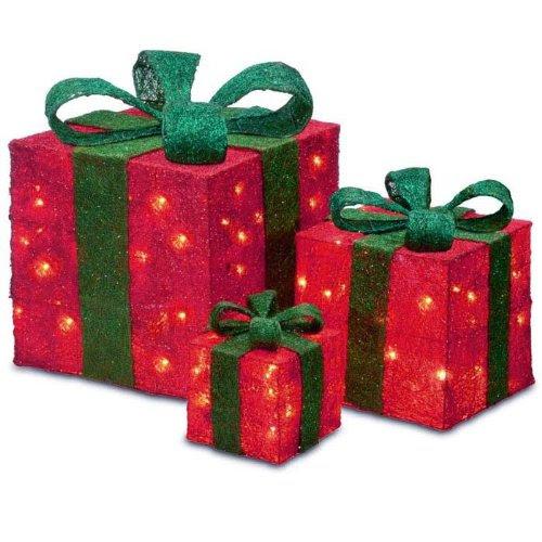 Christmas Decoration Box Sets   Christmas Ideas