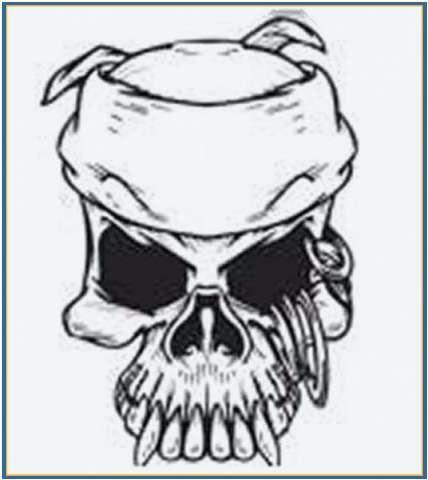 Tatuajes De Calaveras Diseños De Tattoos De Calaveras