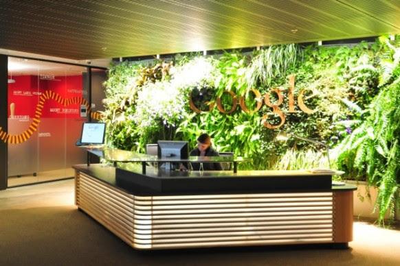 google frontdesk