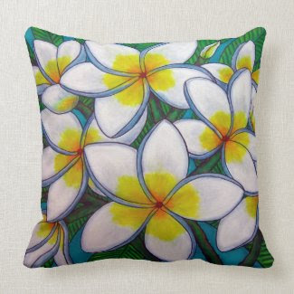 Caribbean Gems - American MoJo Pillows