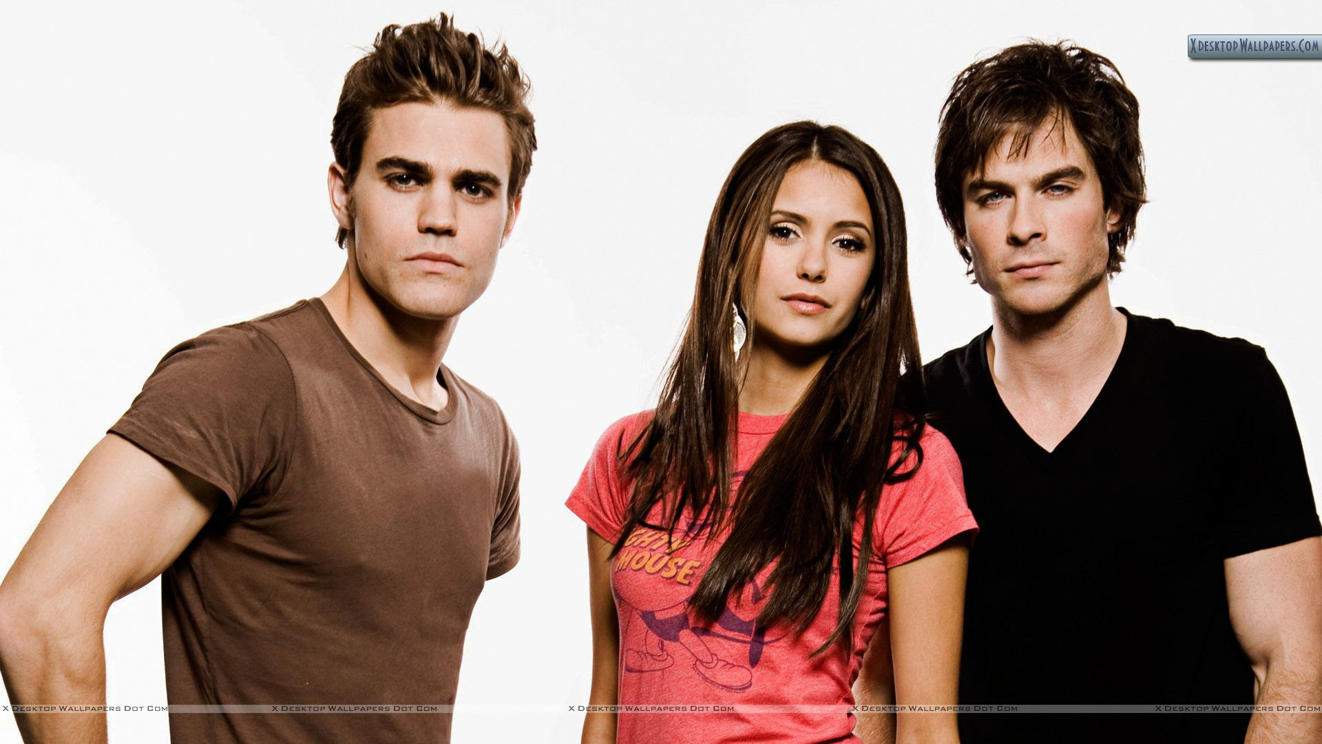 The Vampire Diaries Wallpapers Photos Images In Hd