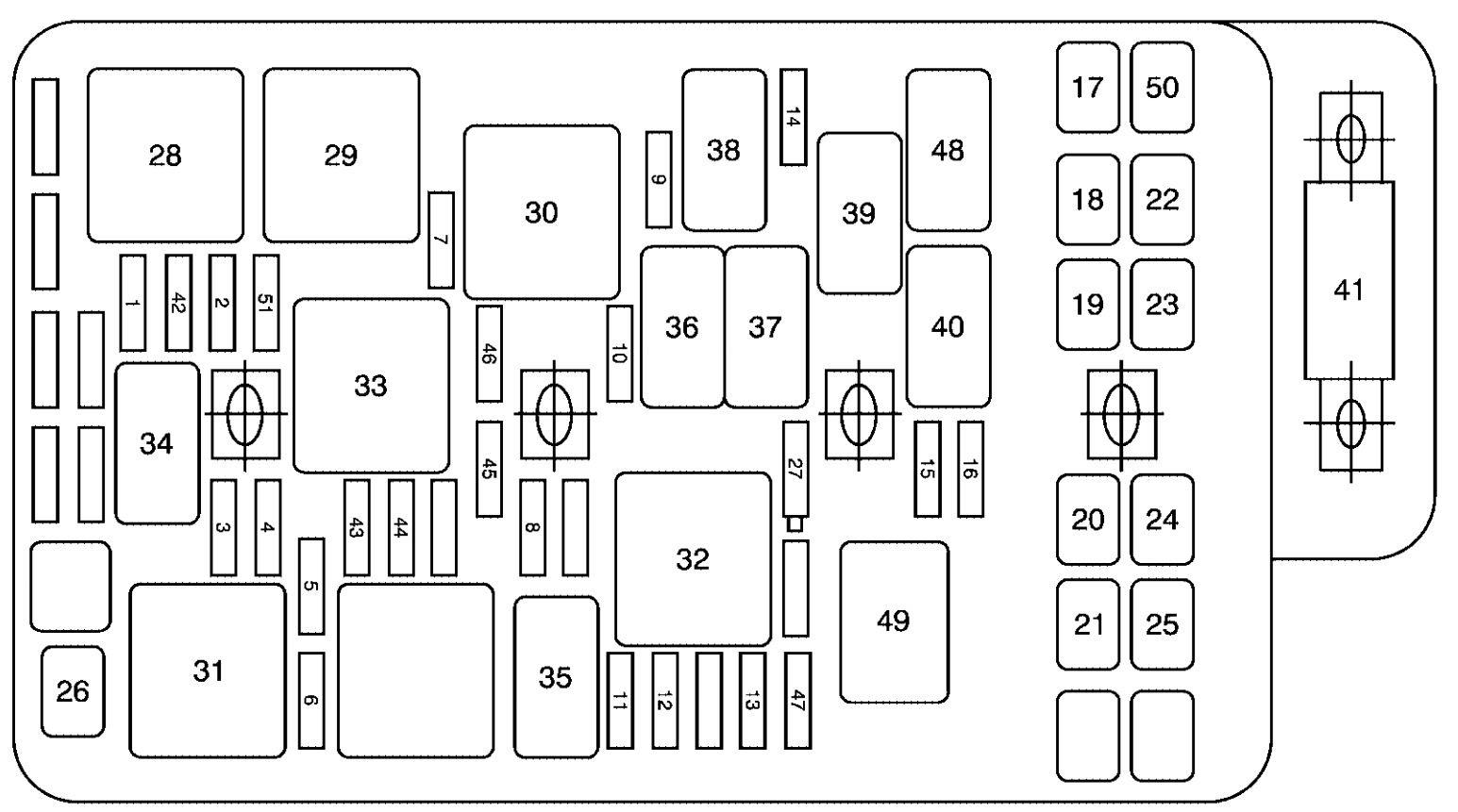 06 Pontiac G6 Fuse Box Location Wiring Diagram Page Fund Best Fund Best Granballodicomo It