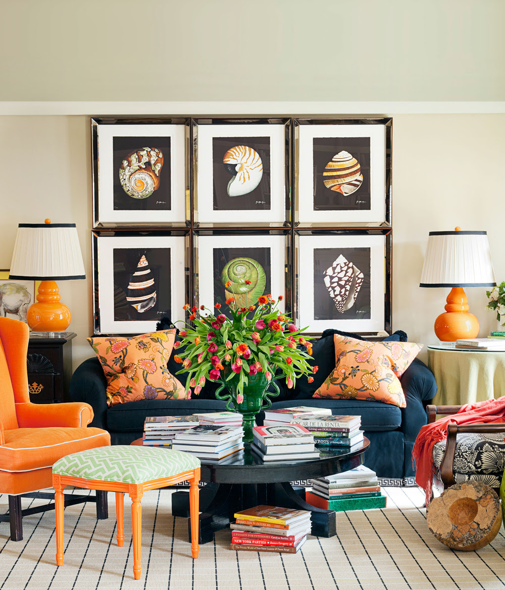 Tips On Decorating Living Room | Creative Living Room