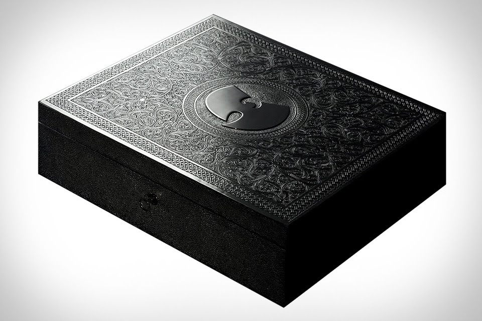 The Wu – Once Upon A Time In Shaolin - Wutang Clan