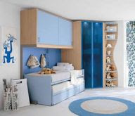 Baby Girl bed rooms