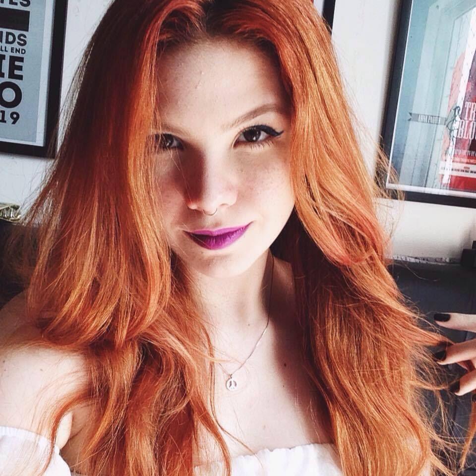 Mellyne Barbosa