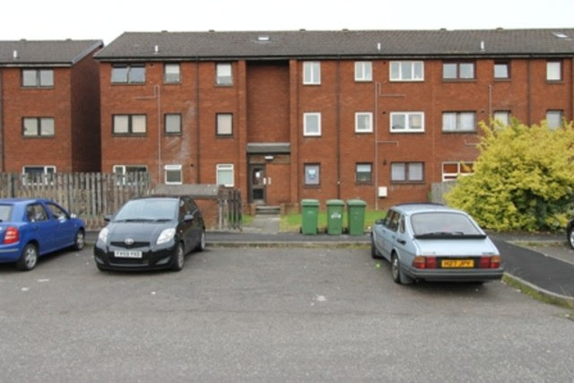 2 bedroom Flat to rent in Main Street Glasgow G40