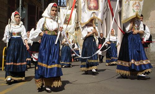 352° Festa di Sant'Efisio