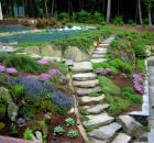 vegetable garden view 2