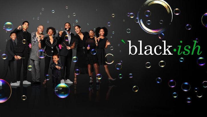 Black-ish - Episode 6.13 - Love, Boat (Season Finale) - Press Release