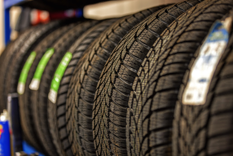 5 Best Car Tire Brands Carspoon Com