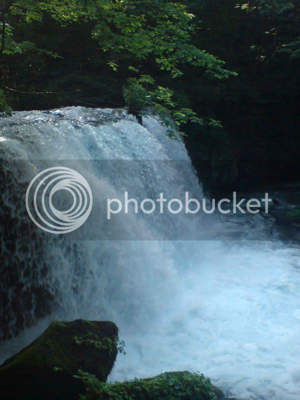 fave falls