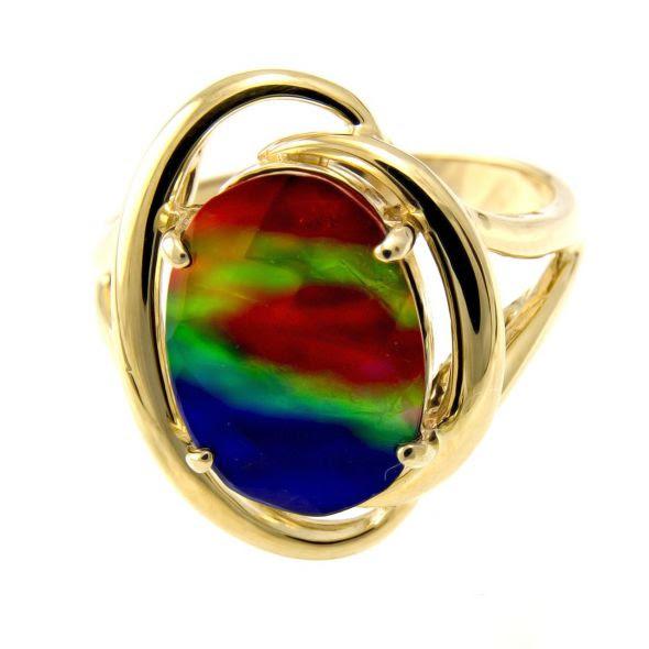 Resultado de imagen para ammolite jewelry