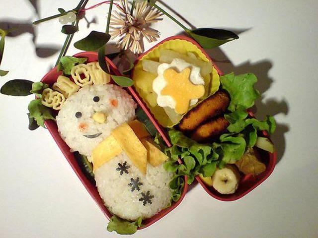 Bento: Creative Japanese Food to Go