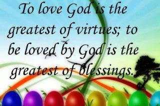 God Love Blessings Quotes God Love Quotes About Blessings