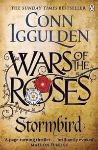 Wars of the Roses: Stormbird (häftad)