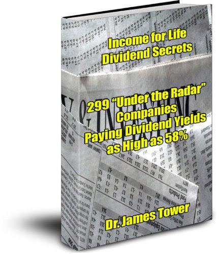 HIGHEST DIVIDEND PAYING STOCKS 2011 | HIGHEST DIVIDEND ...