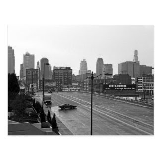 Downtown Kansas City Postcards