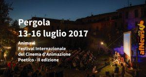 """A luglio torna """"Animavì"""", il festival dell'Animazione poetica di Simone Massi"""