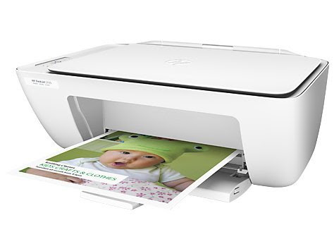 Deals on HP DeskJet All-in-One Printer