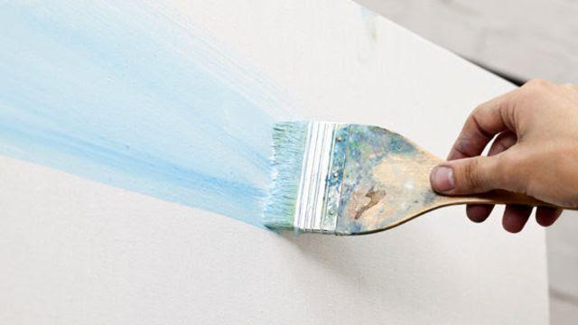 Peinture Acrylique Conseils Pratiques Et Tout Ce Quil Faut Savoir