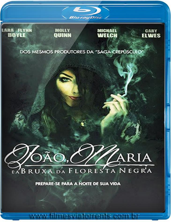 0VidqKt João Maria e a Bruxa Da Floresta Negra Torrent   BluRay Rip 1080p Dublado 5.1 (2014)