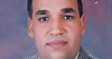 اللواء على أبو زيد مدير المباحث الجنائية بالشرقية