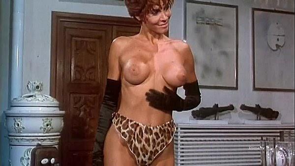 Movie Milly La Ninfomane porn