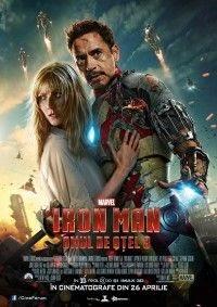 Film Iron Man 4 Online Subtitrat In Romana
