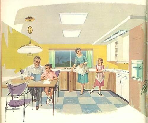 Vintage Virden lighting  52 page catalog from 1959  Retro Renovation