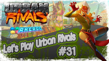 "Let's Play Urban Rivals [31] ""Trampas Locas"" angeldelecchi Vs ReysonYT"