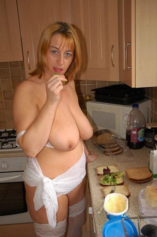 French Big Tits Amateur