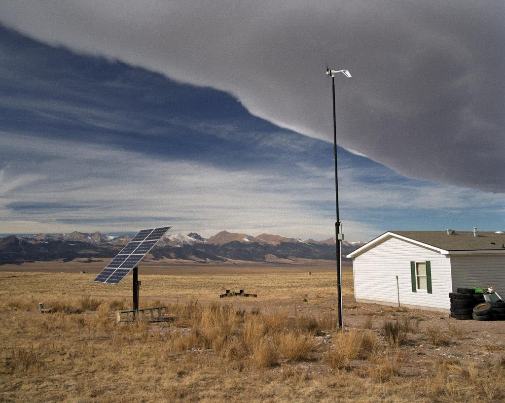Sunny Nevada Just Killed the Solar Industry with 40 Tax Hike