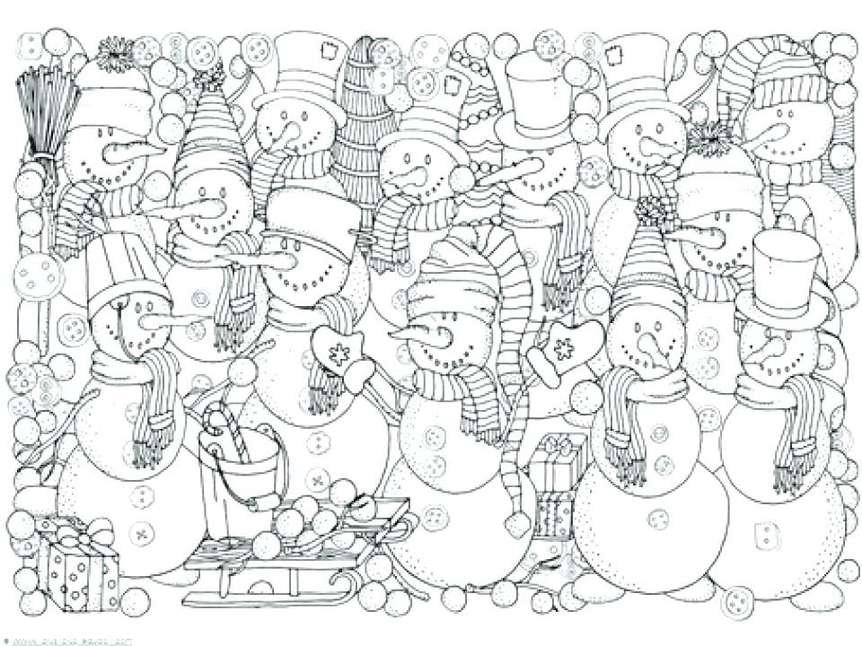Free January Coloring Pages at GetColorings.com | Free ...