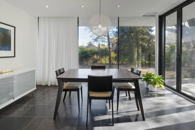 Lighting Design Idea  8 Different Style Ideas For Lighting Above Your Dining Table  CONTEMPORIST