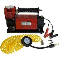 Superflow 12 Volt Air Compressor For Car And Full Size Truck Tires Mv 90 Read Reviews On