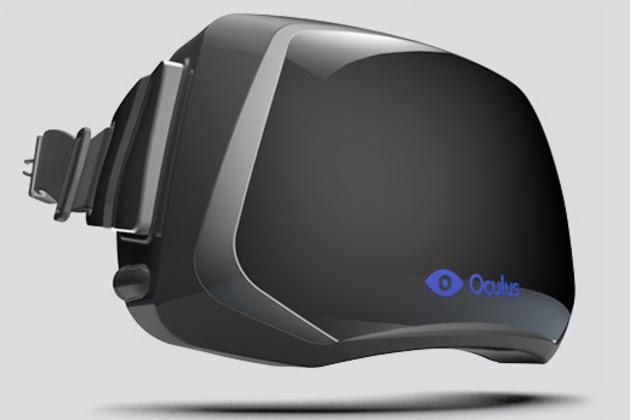 oculus pre order render