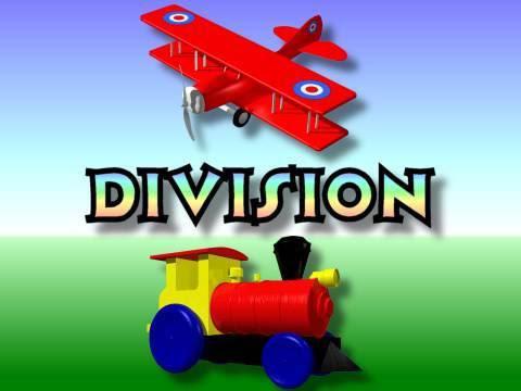 children's division