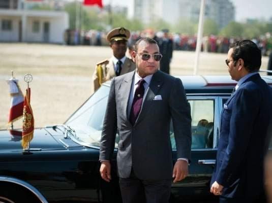 صحيفة فرنسية تنشر ملفً خطير عن المشاكل داخل الأسرة الملكية المغربية